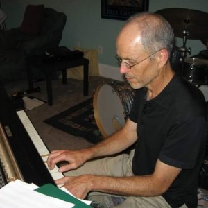 Piano Jazz & Pop - Jazz Pianist in Wilmington, North Carolina