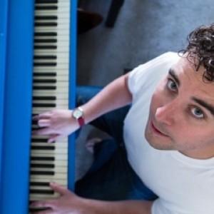 Piano Man Joe - Pianist in Los Angeles, California