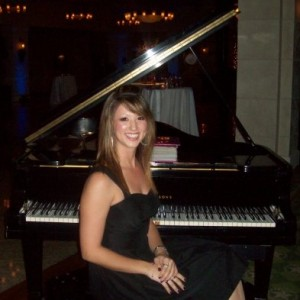 Piano Mandy - Pianist / Jazz Pianist in Austin, Texas