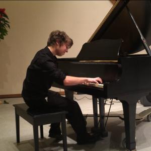 Jazz Pianist and Friends - Jazz Pianist in Baton Rouge, Louisiana