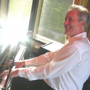 Piano Shindig - Pianist in Grand Rapids, Michigan