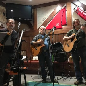 Picket Hill - Acoustic Band in Warner, New Hampshire
