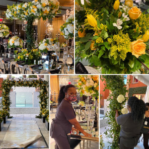PicturePerfectDesign - Party Decor / Event Planner in Mount Holly, North Carolina
