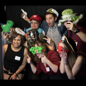Picutre Perfect Photbooth Rentals, LLC - Photo Booths / Party Rentals in Denver, Colorado