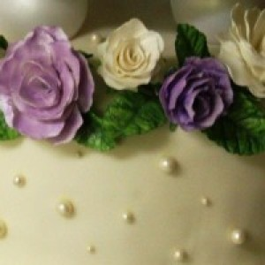 Piece by Piece Cakes - Cake Decorator in Riverton, Wyoming