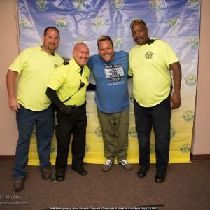 Pierce security - Event Security Services in Las Vegas, Nevada