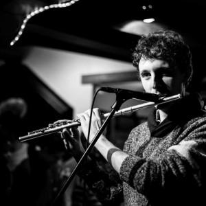 Pierre Mendola Flutist - Flute Player in Montreal, Quebec
