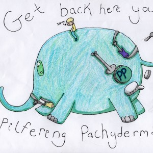 Pilfering Pachyderm - Cover Band / Party Band in Tyngsboro, Massachusetts