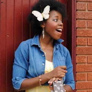 Pilisa Nicolette Mackey - Singing Guitarist in Perryville, Maryland