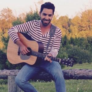 Pilot Light - Singing Guitarist in Toronto, Ontario