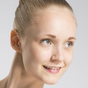 Pinja Sinisalo - Ballet Dancer in New York City, New York
