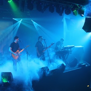 Pink Floyd Sound - Pink Floyd Tribute Band in Los Angeles, California