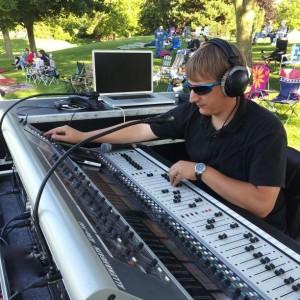 Pinnacle Audio - Sound Technician in Theresa, Wisconsin