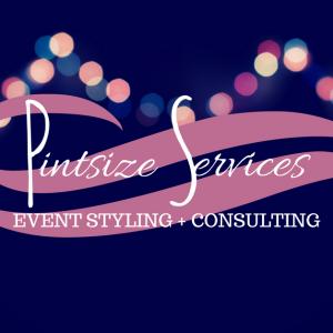 Pintsize Services - Event Planner in Edmonton, Alberta