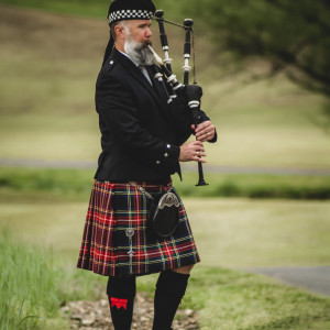 Piper Andrew Kerr - Bagpiper in Maryville, Tennessee