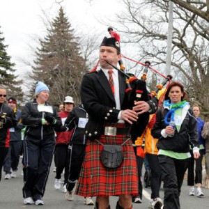 Piper Dave - Bagpiper in Whitby, Ontario