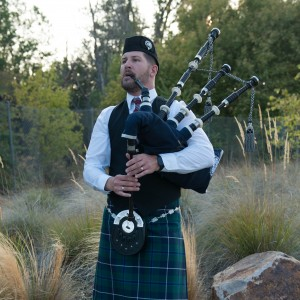 Piper Jonas - Bagpiper / Celtic Music in Brentwood, Tennessee