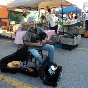 Piper/Celtic Musician, Music of the Highlands - Bagpiper in Carlisle, Ontario