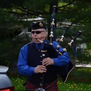 Piping for You - Bagpiper in Hamilton, Ontario