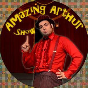 Amazing Arthur - Children's Party Magician / Children's Party Entertainment in Markham, Ontario