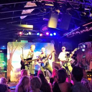 Pirates, Guitars & Beachfront Bars - Party Band in Minneapolis, Minnesota