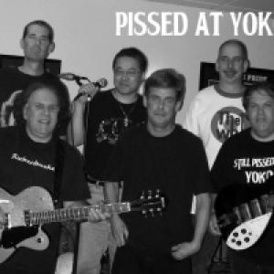 Pissed at Yoko Band - Tribute Band in Ashland, Massachusetts