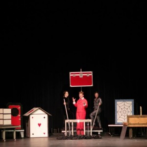 Pittman Magic and Juggling Productions - Magician in Williamsburg, Virginia