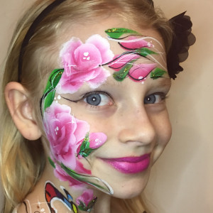 Pixie Dust Creations - Face Painter in Frederick, Maryland