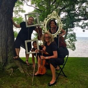 Pizzicatomus String Quartet - String Quartet in Rochester, New York
