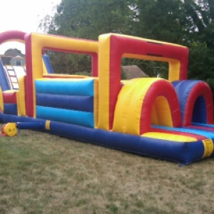 PJ's Inflatables Corp - Party Inflatables in Long Island, New York