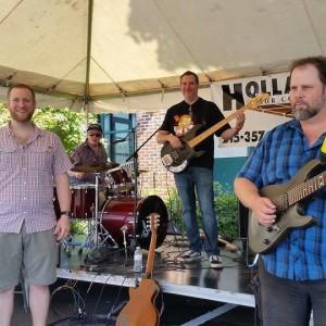 Plan 9 - Classic Rock Band in Newtown, Pennsylvania