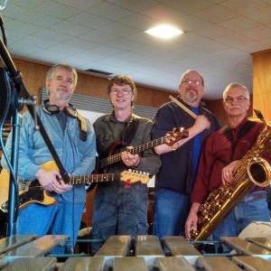 Planet Jazz - Jazz Band in Columbia, Missouri