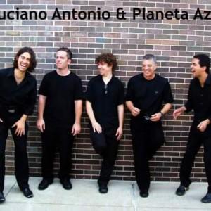 Planeta Azul & Passistas Samba - Samba Band / Brazilian Entertainment in Chicago, Illinois