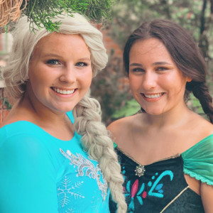 Plano Princess Parties - Princess Party / Children's Party Entertainment in Plano, Texas
