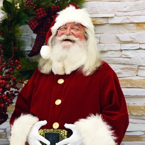 Plano Santa - Santa Claus / Holiday Party Entertainment in Plano, Texas