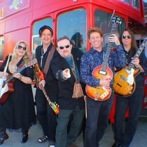Plastic Onion Band - Tribute Band in Pacifica, California