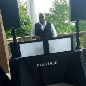 Platinum Entertainment - Wedding DJ in Chattanooga, Tennessee