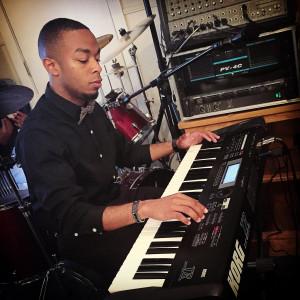 Darius Hill - Keyboard Player / Pianist in Gastonia, North Carolina