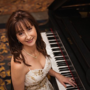 Play It Again, Pam - Pianist in Edmonton, Alberta