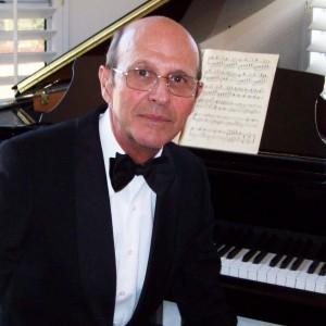 Play it again, Sam! - Pianist / 1960s Era Entertainment in Phoenix, Arizona