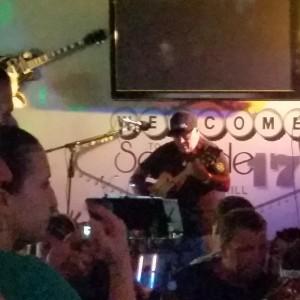 Randy Santana's Classic Rock & Roll - Guitarist in Charleston, South Carolina