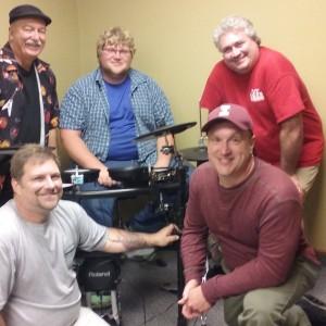 Plug Nickel - Classic Rock Band in Independence, Iowa