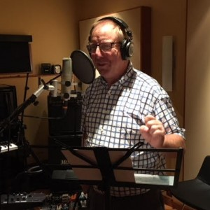 PluTONYum Voice Services - Voice Actor in Vancouver, British Columbia