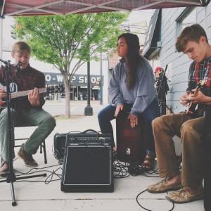 Pocket Change - Alternative Band in Louisville, Kentucky