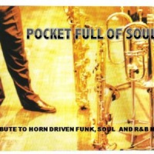 Pocket full of soul - Funk Band / Party Band in Stratford, Connecticut
