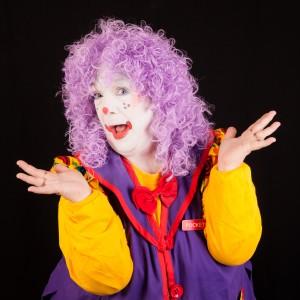 Pockets The Clown - Clown / Face Painter in Toronto, Ontario