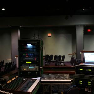 Pocono Sound - Sound Technician in Kingston, Pennsylvania