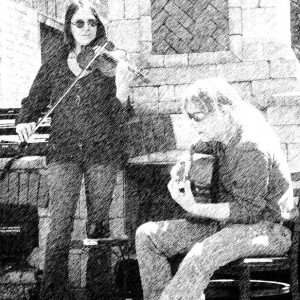 Podunk Throwbacks - Acoustic Band in Unionville, Connecticut