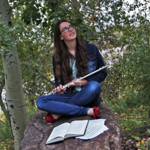 Poetic Melodies - Flute Player / Classical Singer in Riverton, Wyoming