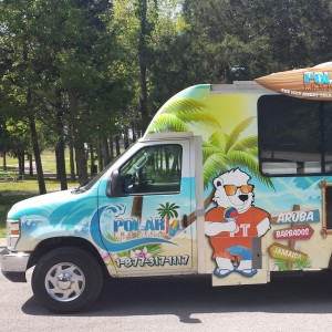 Polar Tropical Shaved Ice & Sweet Treats - Party Rentals in Memphis, Tennessee
